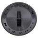 FDWHC00029-Lincoln MKX MKZ Town Car Wheel Center Cap  Ford OEM 8W1Z-1130-C