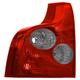 VOLTL00001-2003-06 Volvo XC90 Tail Light  Volvo 30612811