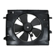 1ARFA00379-2006-10 Chevy HHR Radiator Cooling Fan Assembly