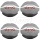 GMWHK00016-GMC Wheel Center Cap