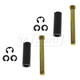 1ADRK00127-1997-01 Jeep Cherokee Door Hinge Pin & Bushing Kit (2 Pins  4 Bushings  2 Sleeves  & 2 Clips)