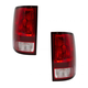 MPLTP00005-Tail Light Pair  Mopar 55277415AC  55277414AC