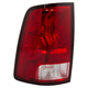 MPLTL00009-Tail Light  Mopar 55277415AF