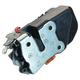 MPDLA00006-Dodge Dakota Durango Door Lock Actuator & Integrated Latch