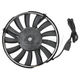 1ARFA00366-Audi Radiator Cooling Fan Assembly Front Passenger Side