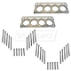 FPEEK00018-Ford Head Gasket & Bolt Set