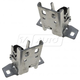 MPDRK00006-Dodge Door Hinge Pair