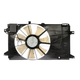 1ARFA00344-2006-10 Mazda 5 Radiator Cooling Fan Assembly