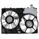 1ARFA00347-2007-09 Lexus RX350 Radiator Cooling Fan Assembly