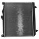 1ARAD00891-Dodge Dakota Radiator