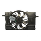 1ARFA00355-Volvo Radiator Cooling Fan Assembly