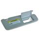 HYISV00010-Hyundai Sonata Sun Visor  Hyundai OEM 85202-0A750-QSQQH