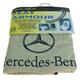 MBISU00003-1926-15 Mercedes Benz Universal Parts Seat Towel  Seat Armour MBTOWELBEIGE