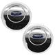 FDWHK00054-Ford F150 Truck Wheel Center Cap Pair  Ford OEM 5L3Z-1130-S