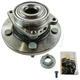 MPSHF00001-Wheel Bearing & Hub Assembly