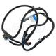 FDZWH00013-Ford Fog Light Wiring Harness
