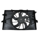 1ARFA00324-Radiator Cooling Fan Assembly
