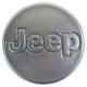MPWHC00022-Jeep Cherokee Wrangler Wheel Center Cap  Mopar 5DY07TAEAB