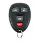 1AKRR00028-Keyless Entry Remote Dorman 13724