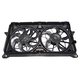 1ARFA00329-Radiator Cooling Fan Assembly