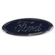 1ABFS00688-1994-04 Ford Mustang Brake Rotor Pair  Nakamoto 54017