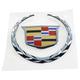 GMBEE00069-2007-13 Cadillac Escalade EXT Emblem  General Motors OEM 22984655