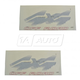FDBMK00039-Ford Decal Kit Pair