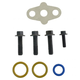 FDEGS00009-Ford Turbocharger Hardware & Gasket Kit