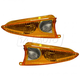 FDMRK00002-2003-06 Mirror Turn Signal Pair