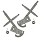 1AWRK00342-Window Regulator Front Pair