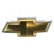 GMBEE00068-Chevy Cobalt Emblem  General Motors OEM 15252974