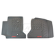 GMMAF00013-GMC Floor Mat Pair  General Motors OEM 23452763