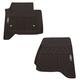 GMMAF00012-Chevy Floor Mat Pair  General Motors OEM 84039115