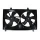 1ARFA00336-2003-08 Infiniti FX35 Radiator Cooling Fan Assembly