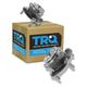 1ASHS00866-Nissan Versa Wheel Bearing & Hub Assembly Pair