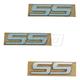 GMBMK00057-Chevy Nameplate  General Motors OEM 10336980  15211285