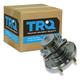 1ASHR00272-Wheel Bearing & Hub Assembly  TRQ BHA54361