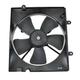 1ARFA00304-2002-05 Kia Sedona Radiator Cooling Fan Assembly