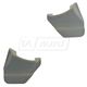 BABPS00018-OE Replacement Brake Pad Set Rear