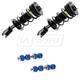 1ASFK02225-2000-05 Suspension Kit