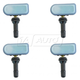 MPTPK00002-Tire Pressure Monitor Sensor Assembly  Mopar 68249197AA