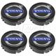 VOWHK00001-Volvo Wheel Center Cap