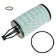 MBEEK00001-Mercedes Benz Engine Oil Filter & Drain Plug Gasket Kit  Mercedes Benz 276-180-00-09  007603-012102