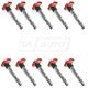 VWERK00005-Audi R8 S8 Ignition Coil