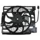 1ARFA00315-BMW Radiator Cooling Fan Assembly