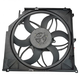 1ARFA00316-BMW X3 Radiator Cooling Fan Assembly