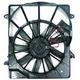 1ARFA00311-2007-11 Dodge Nitro Radiator Cooling Fan Assembly