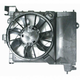 1ARFA00310-Chrysler Aspen Dodge Durango Radiator Cooling Fan Assembly