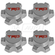 TYWHK00007-Toyota FJ Cruiser Tacoma Wheel Center Cap  Toyota OEM PT904-35070-CC
