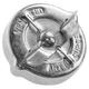GMFGC00002-Gas Cap  General Motors OEM 3931449